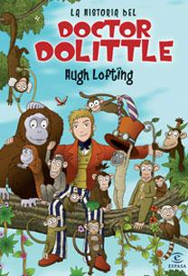 La historia del Doctor Dolittle