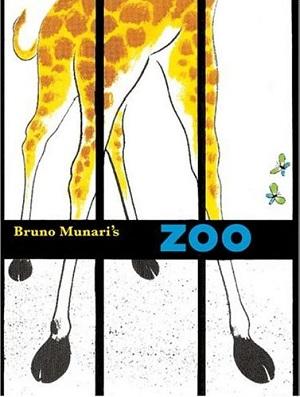 Bruno Munari's ZOO