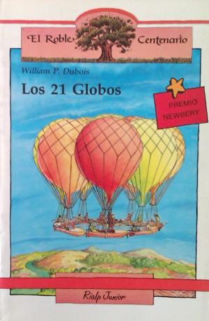 Los veintiún globos