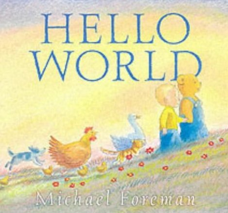 Hola, Mundo