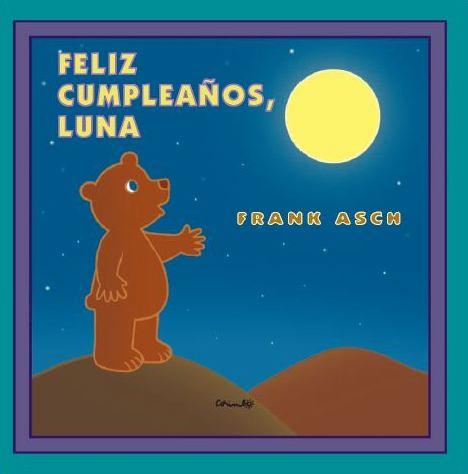 Feliz cumpleaños, luna