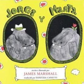 Jorge y Marta en la ciudad
