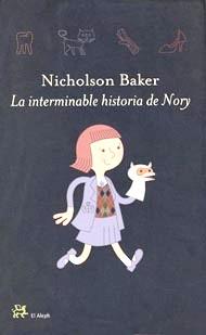 La interminable historia de Nory