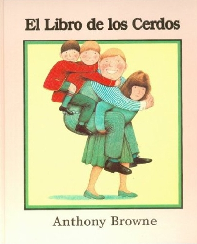 El libro de los Cerdos