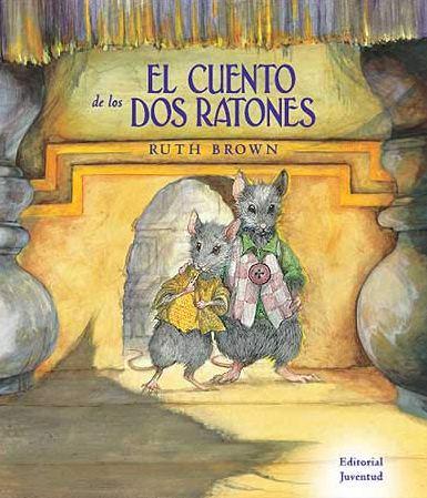 El cuento de los dos ratones