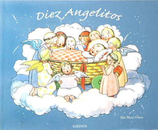 Diez angelitos