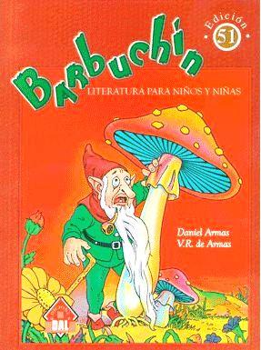 Barbuchín