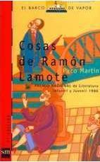 Cosas de Ramón Lamote