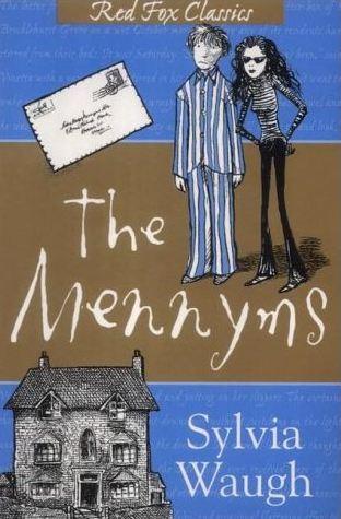 La extraña familia Mennym