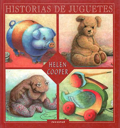 Historias de juguetes