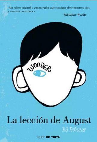 La lección de August