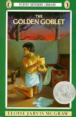 The Golden Goblet