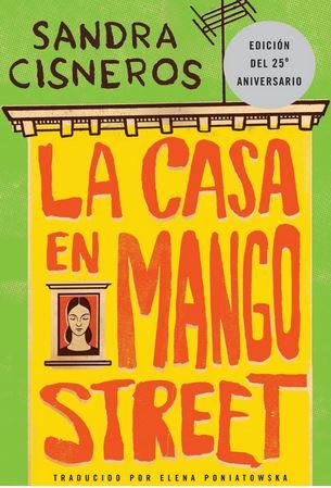 Una casa en Mango Street