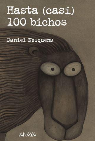 Hasta (casi) 100 bichos