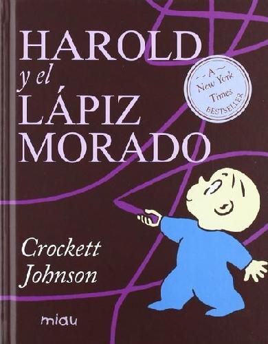 Harold y el lápiz morado