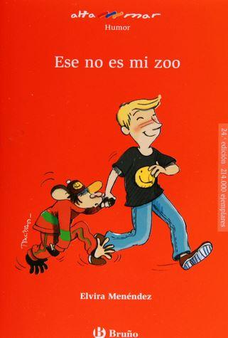 Ése no es mi zoo