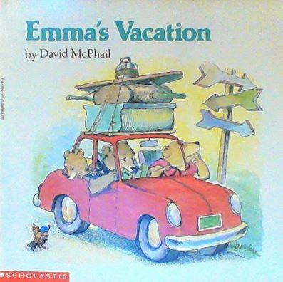 Las vacaciones de Emma