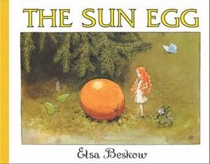 El huevo del sol