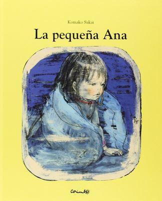 La pequeña Ana