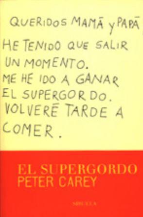 El supergordo
