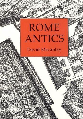 Un vuelo por Roma