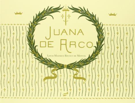 Juana de Arco (Boutet de Monvel)