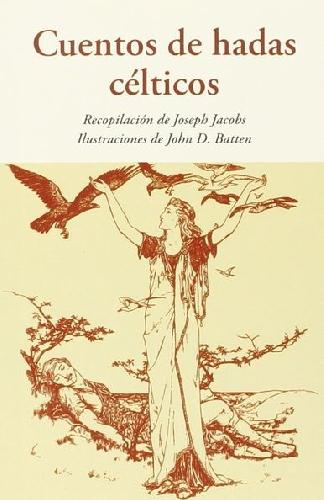 Cuentos de hadas célticos – Más cuentos de hadas célticos