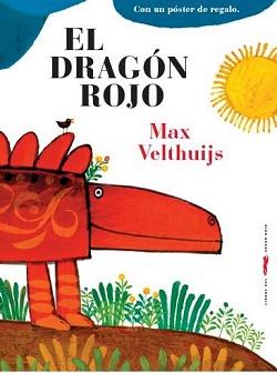 El gentil dragón rojo