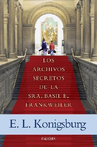 Los archivos secretos de la señora Basil E. Frankweiler