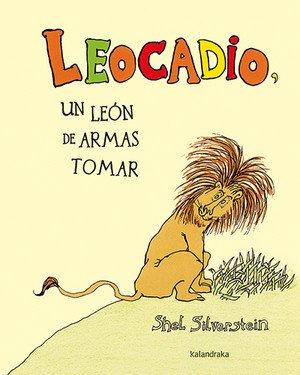 Historia de Lafcadio, el león que devolvió el disparo