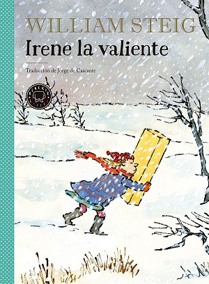 Irene, la valiente