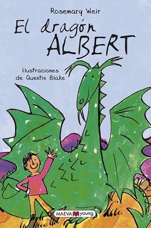 El dragón Albert y Otras aventuras del dragón Albert