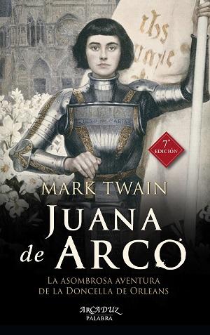 Juana de Arco (Mark Twain)