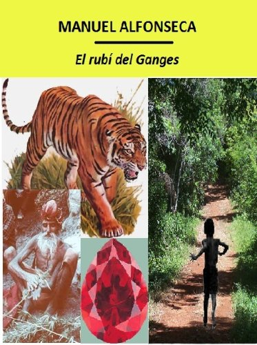 El rubí del Ganges