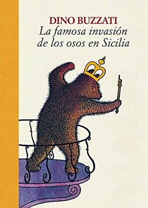La famosa invasión de Sicilia por los osos