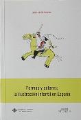Formas y colores: la ilustración infantil en España