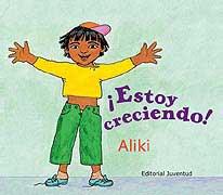Más álbumes para prelectores de Aliki