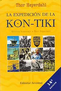 La expedición de la Kon-Tiki
