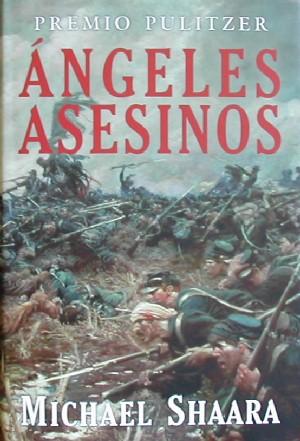 Ángeles Asesinos