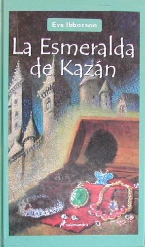 La esmeralda de Kazán y Maia se va al Amazonas
