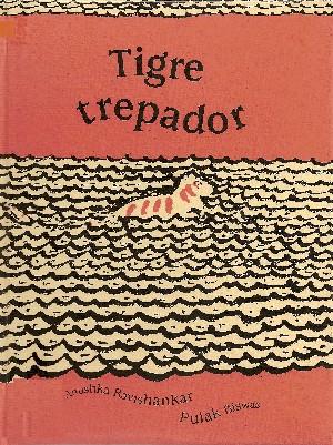 Tigre trepador