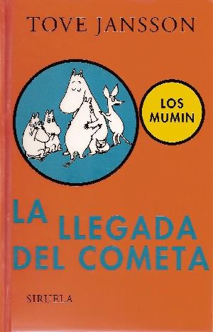 Los Mumin: La llegada del cometa