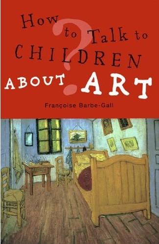 Cómo hablar de arte a los niños (1)