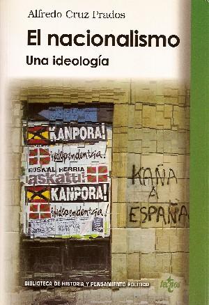 El nacionalismo: una ideología