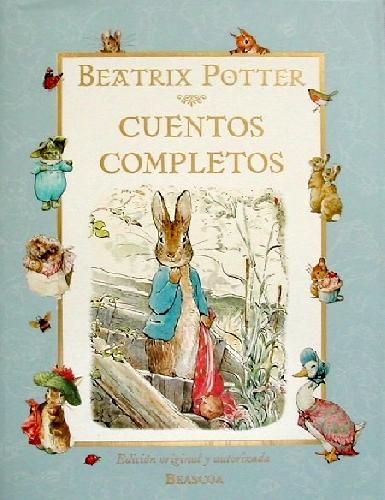 Cuentos de Beatrix Potter