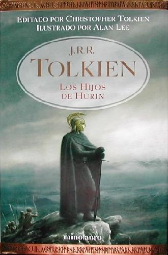 Los hijos de Húrin (1)