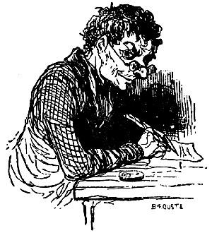 J. J. Grandville y Honoré Daumier