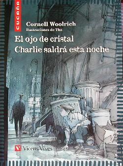 Relatos de Cornell Woolrich (1)