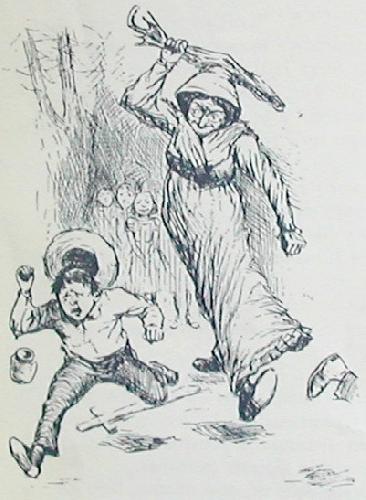 Las aventuras de Tom Sawyer y Las aventuras de Huck Finn