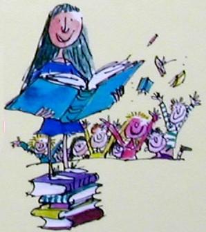 Relatos de Roald Dahl